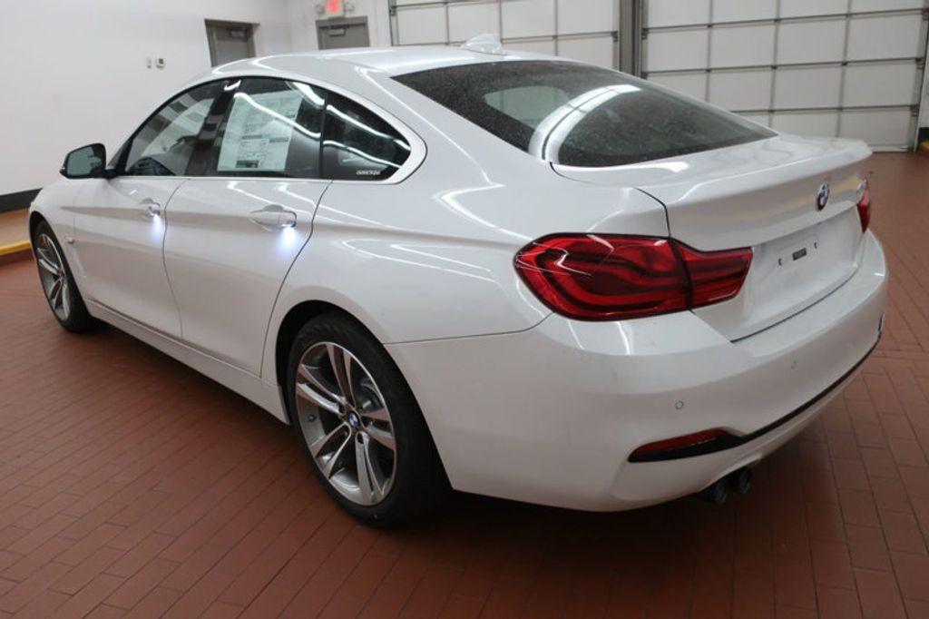 2018 BMW 4 Series 430I GC 4DR SDN 430I GC SULV - 17195413 - 2