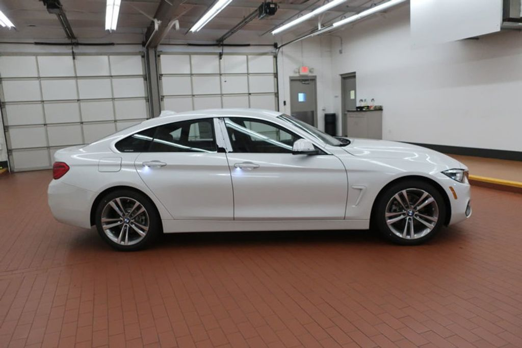2018 BMW 4 Series 430I GC 4DR SDN 430I GC SULV - 17195413 - 4