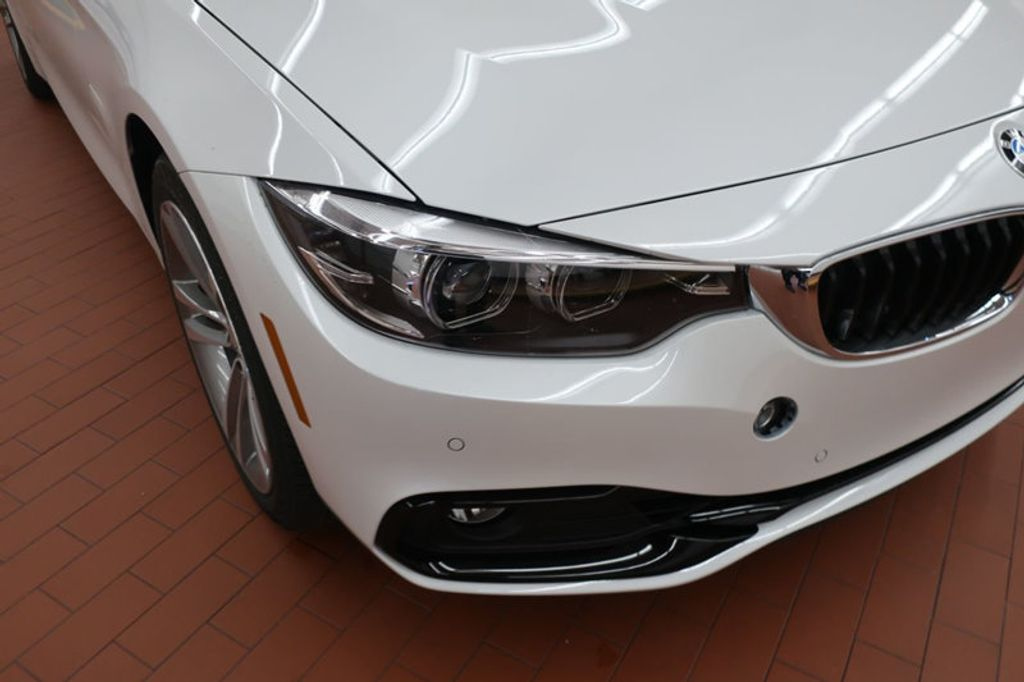 2018 BMW 4 Series 430I GC 4DR SDN 430I GC SULV - 17195413 - 6
