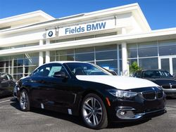 2018 BMW 4 Series - WBA4Z3C58JEC57573