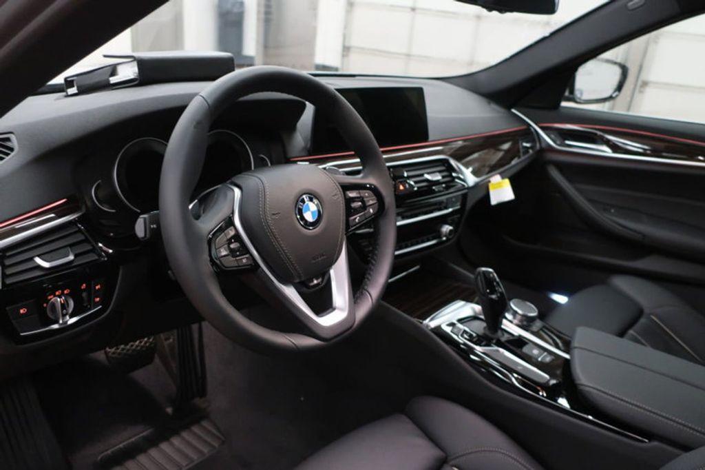 2018 BMW 5 Series 530i - 17063247 - 17