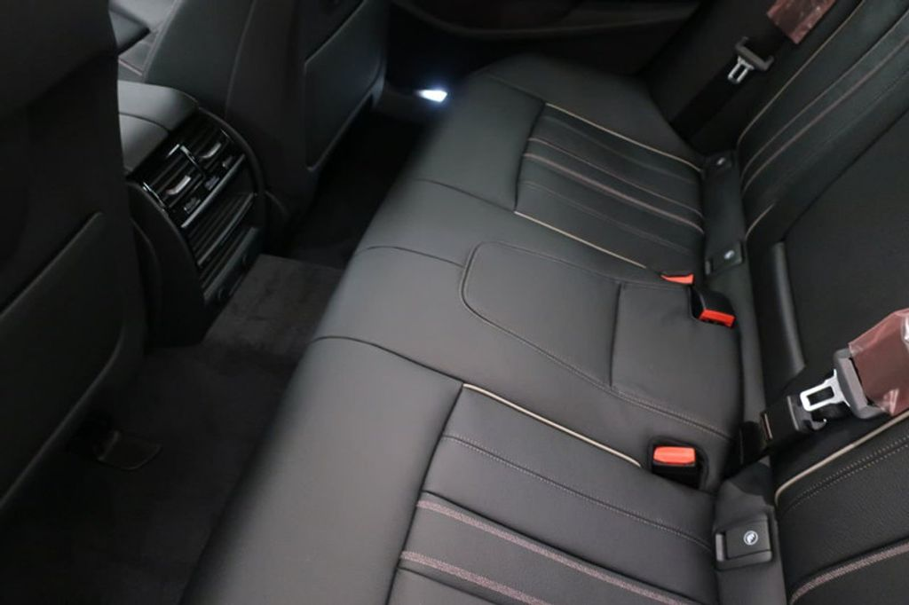 2018 BMW 5 Series 530i - 17063247 - 21