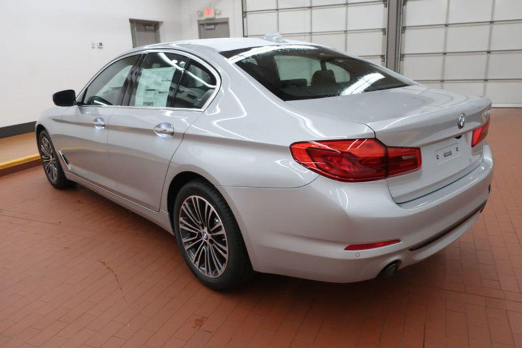 2018 BMW 5 Series 530i - 17063247 - 2
