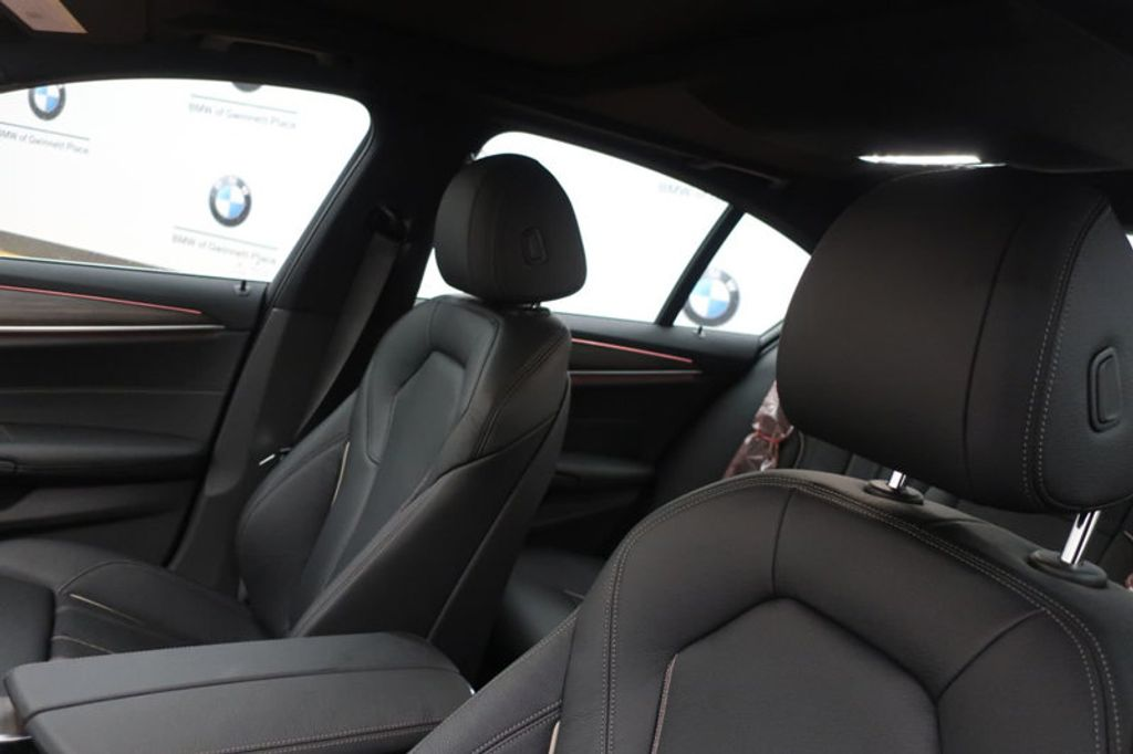 2018 BMW 5 Series 530i - 17172131 - 18