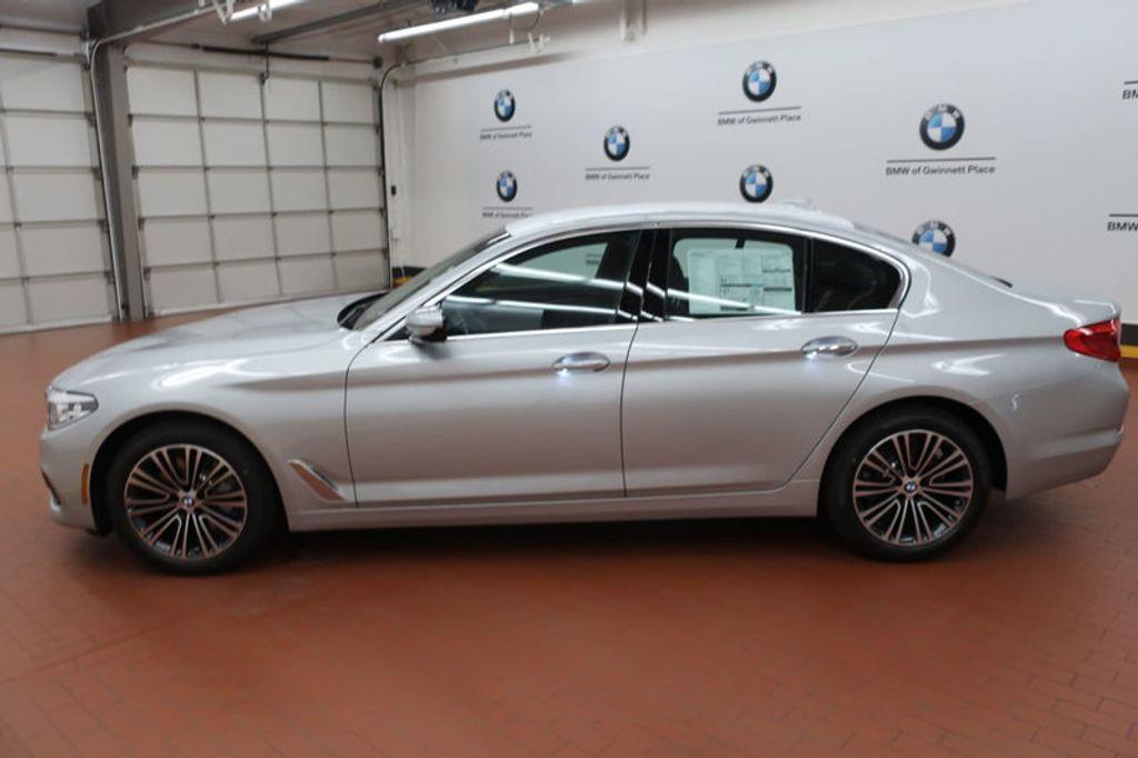 2018 BMW 5 Series 530i - 17172131 - 1