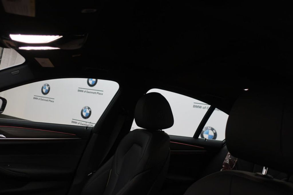 2018 BMW 5 Series 530i - 17172131 - 19