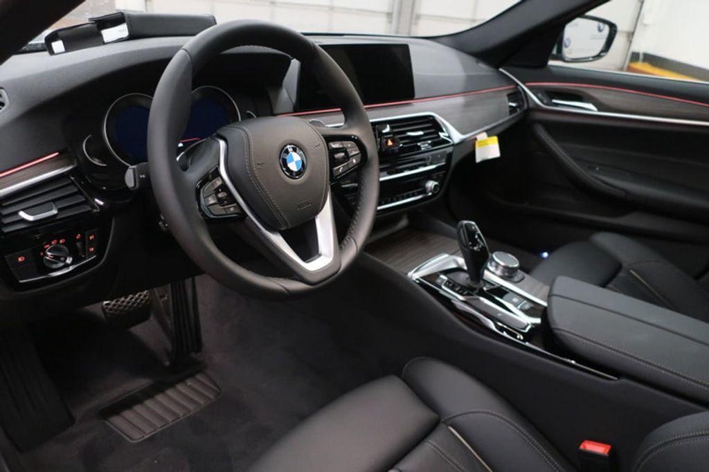 2018 BMW 5 Series 530i - 17172131 - 20