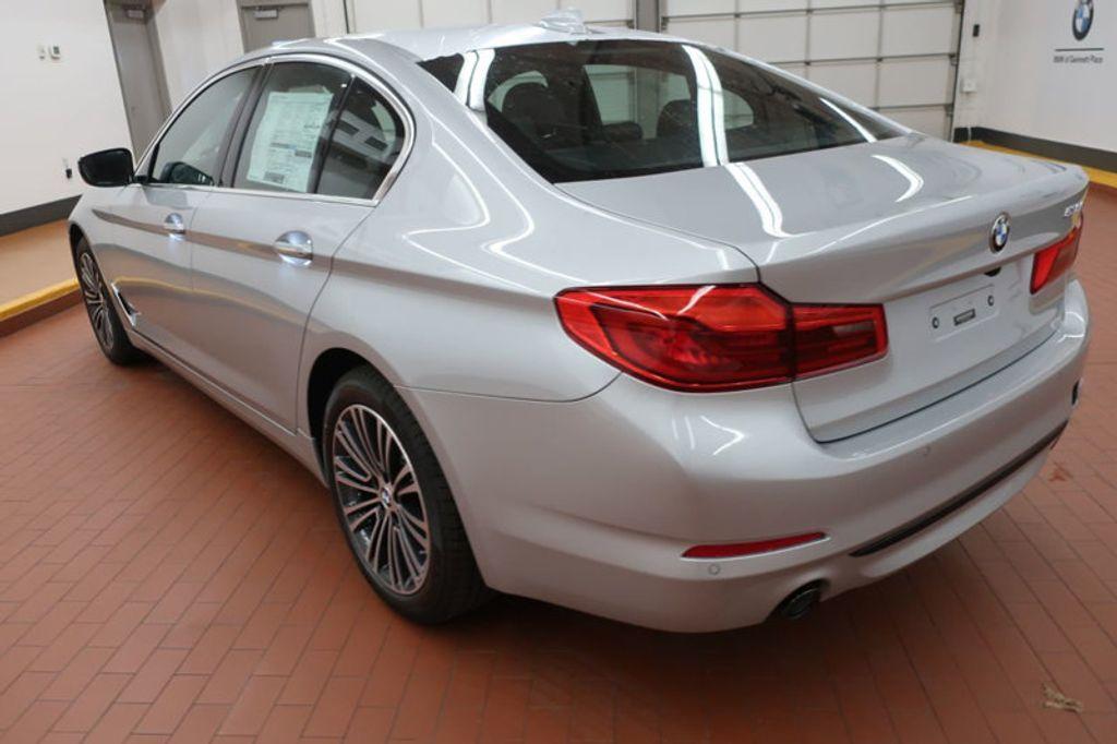 2018 BMW 5 Series 530i - 17172131 - 2