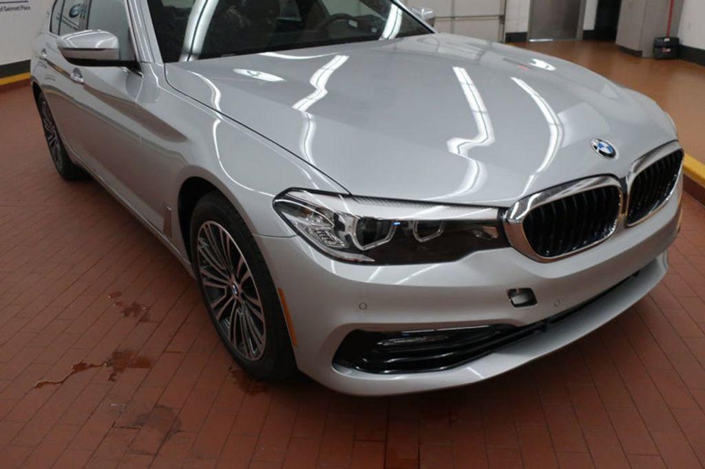 2018 BMW 5 Series 530i - 17172131 - 7