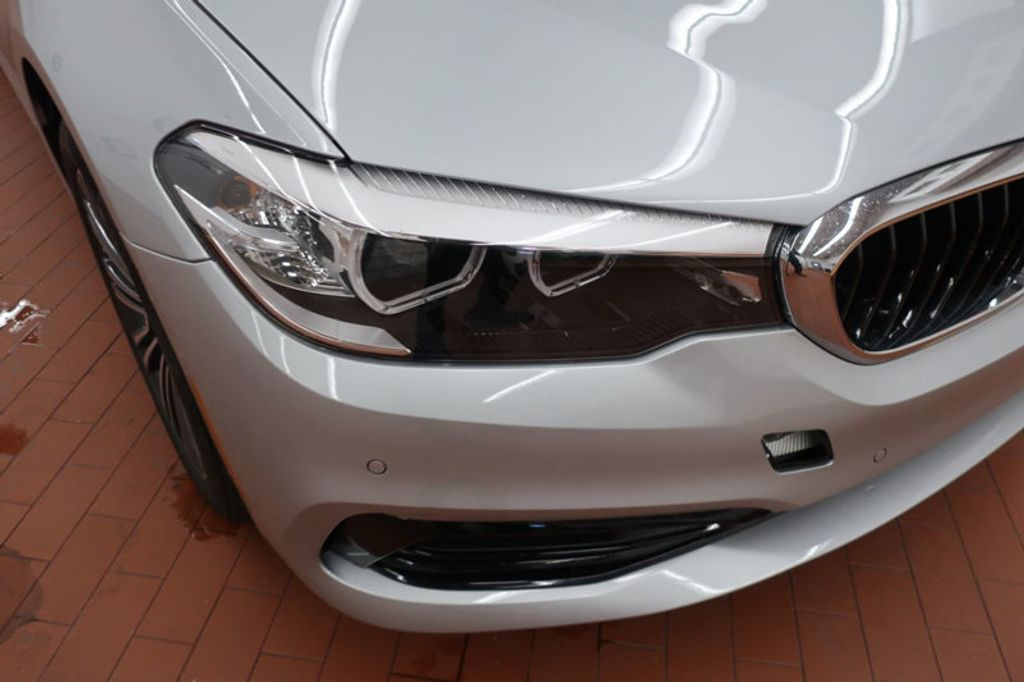 2018 BMW 5 Series 530i - 17172131 - 8