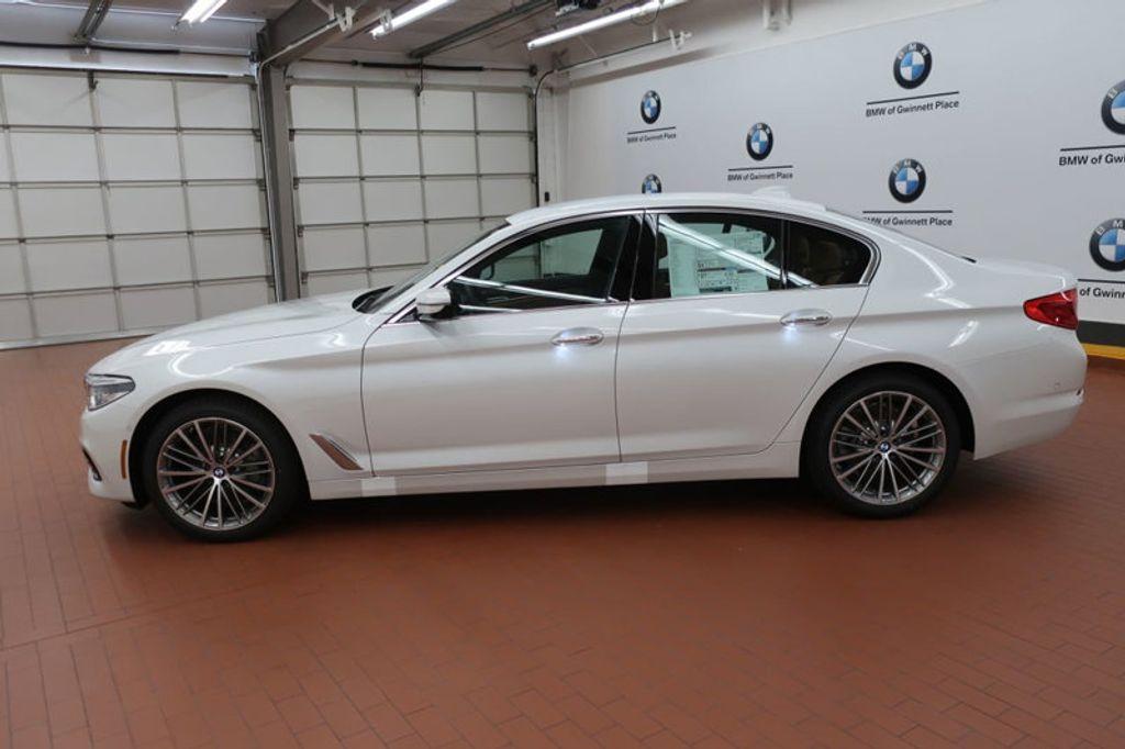 2018 BMW 5 Series 530i   17531431   1