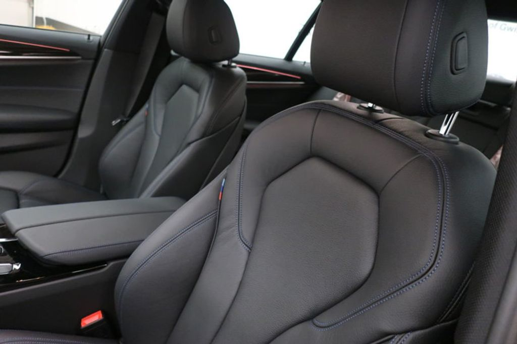 2018 BMW 5 Series 540i - 17118094 - 15