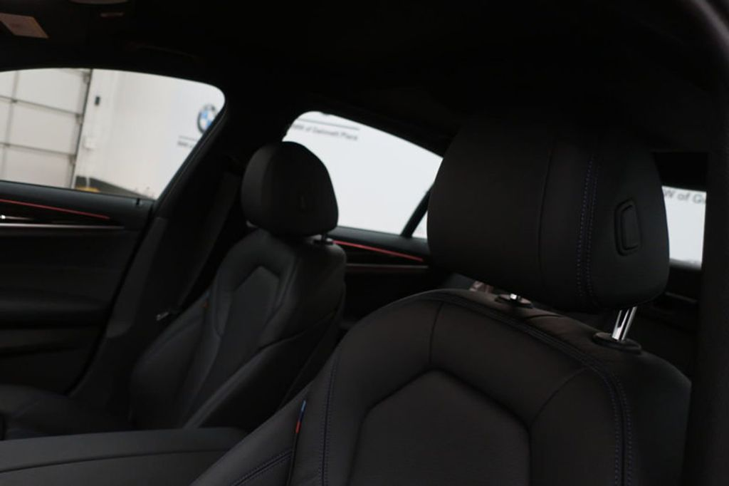 2018 BMW 5 Series 540i - 17118094 - 16