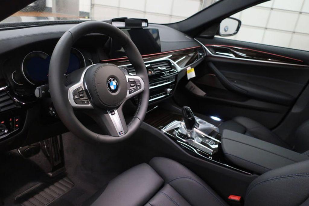 2018 BMW 5 Series 540i - 17118094 - 17