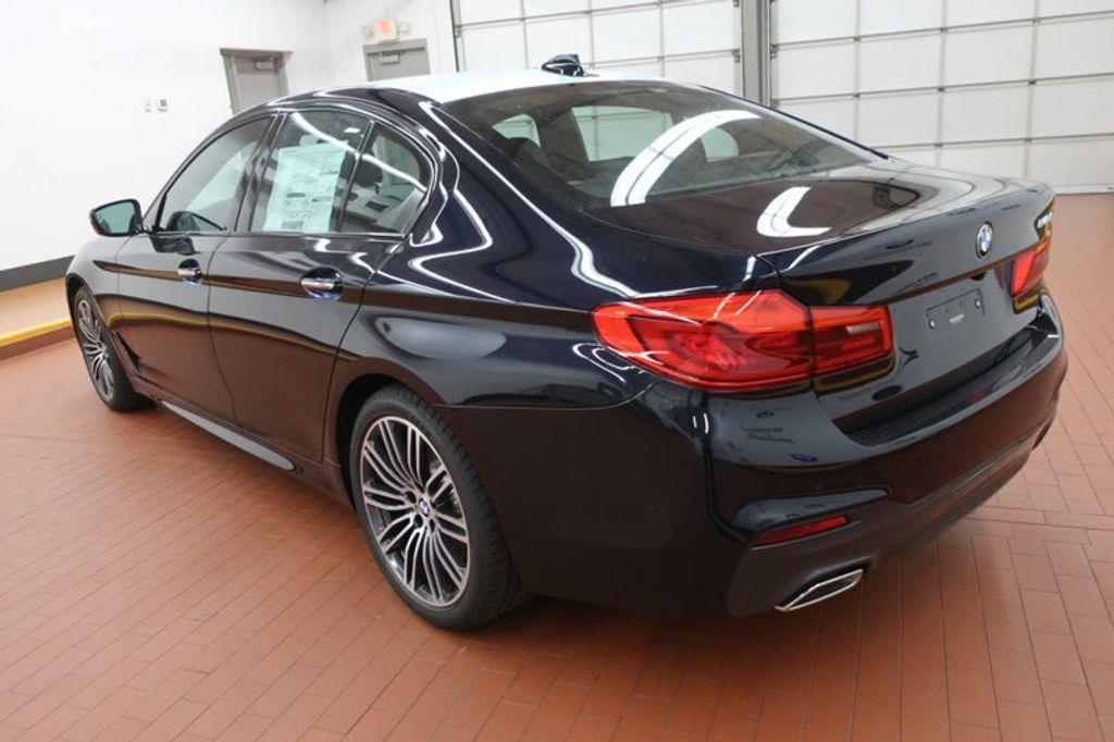 2018 BMW 5 Series 540i - 17118094 - 2