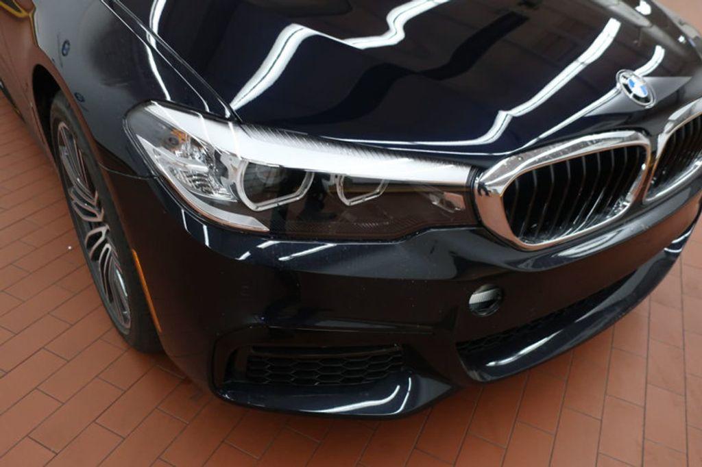 2018 BMW 5 Series 540i - 17118094 - 6
