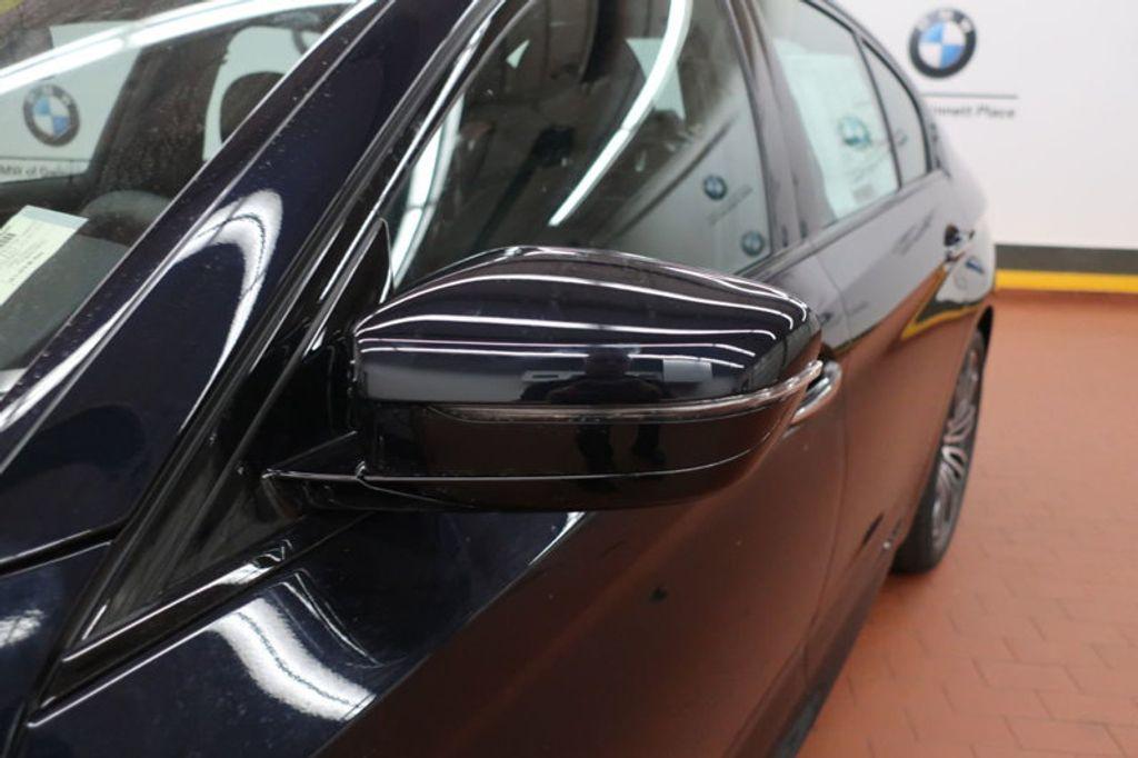 2018 BMW 5 Series 540i - 17118094 - 7