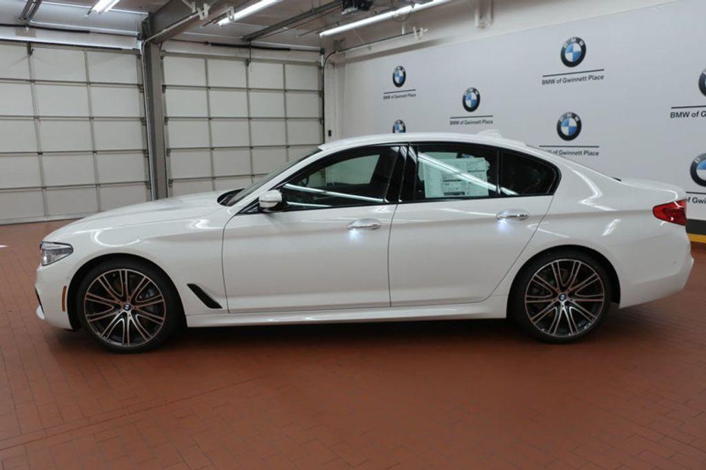 2018 BMW 5 Series 540i - 17208755 - 1