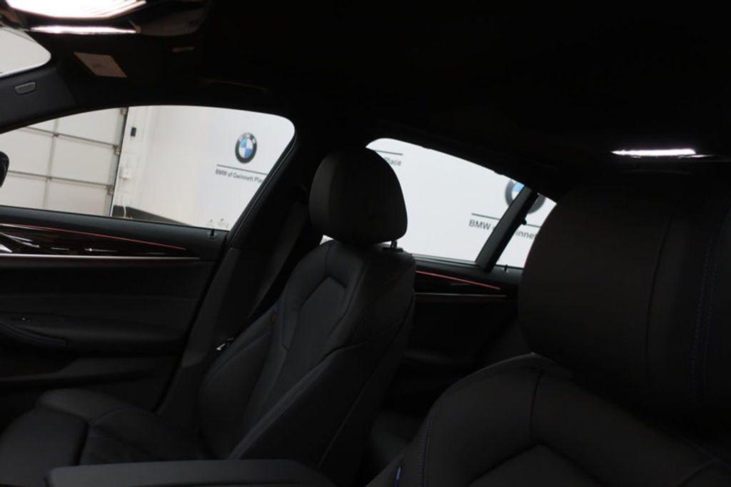 2018 BMW 5 Series 540i - 17208755 - 20