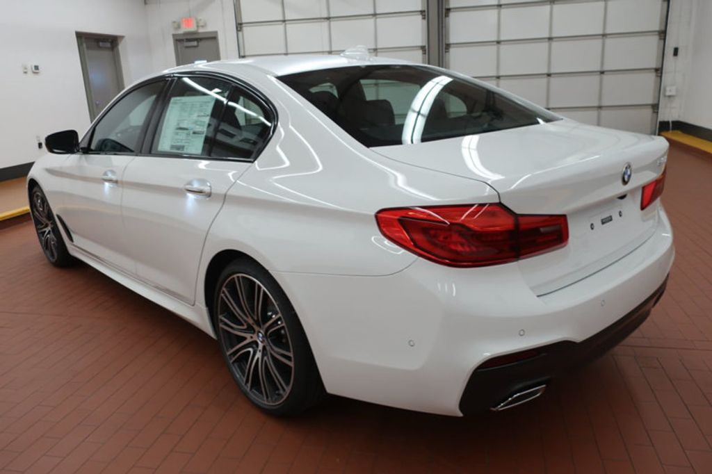 2018 BMW 5 Series 540i - 17208755 - 2