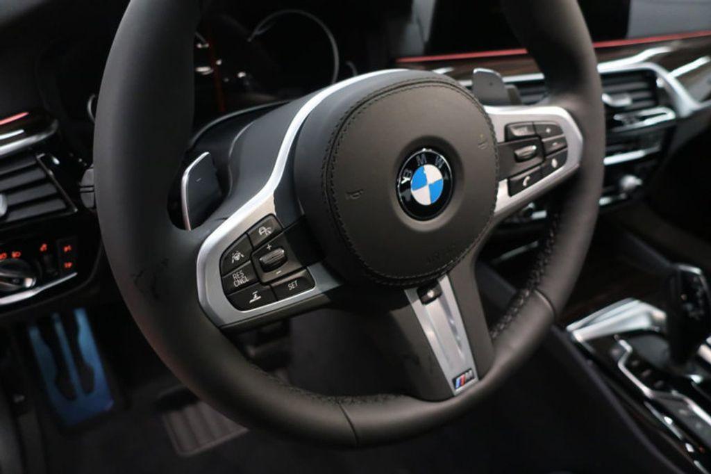 2018 BMW 5 Series 540i - 17208755 - 30