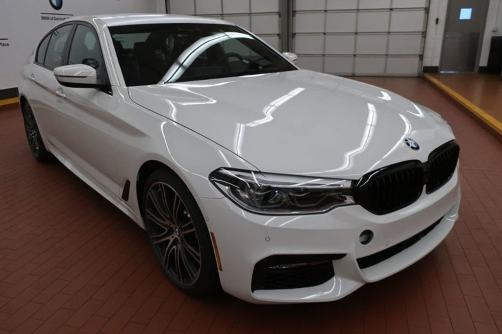2018 BMW 5 Series 540i - 17208755 - 7