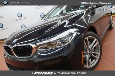 2018 BMW 6 Series 640i xDrive Gran Turismo Sedan