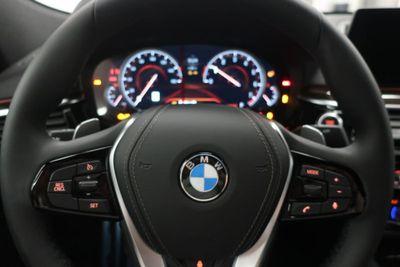 2018 BMW 6 Series 640i xDrive Gran Turismo Sedan - Click to see full-size photo viewer