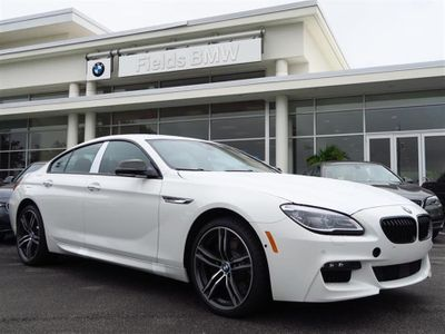 2018 BMW 6 Series - WBA6D4C51JD981380