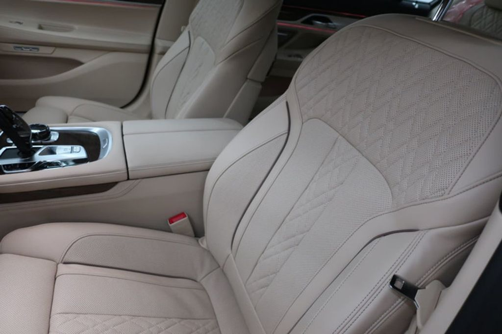 2018 BMW 7 Series 740i - 17142500 - 17