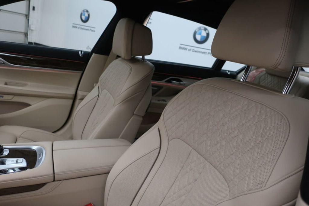 2018 BMW 7 Series 740i - 17142500 - 18
