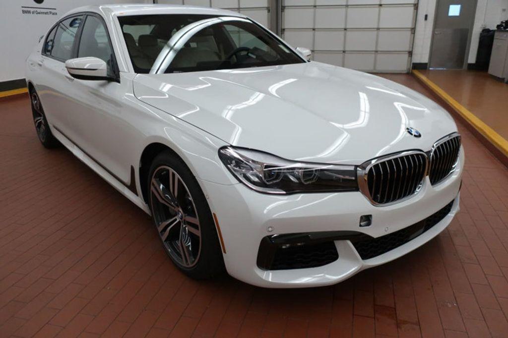 2018 BMW 7 Series 740i - 17142500 - 7