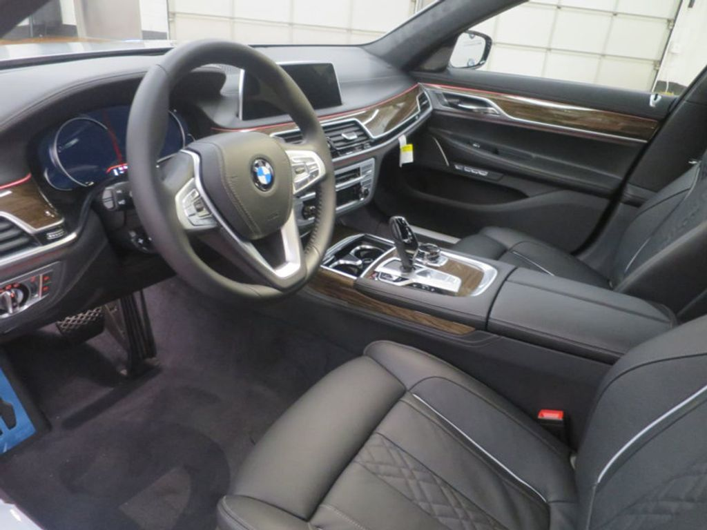 2018 new bmw 7 series 750i at 16501378. Black Bedroom Furniture Sets. Home Design Ideas