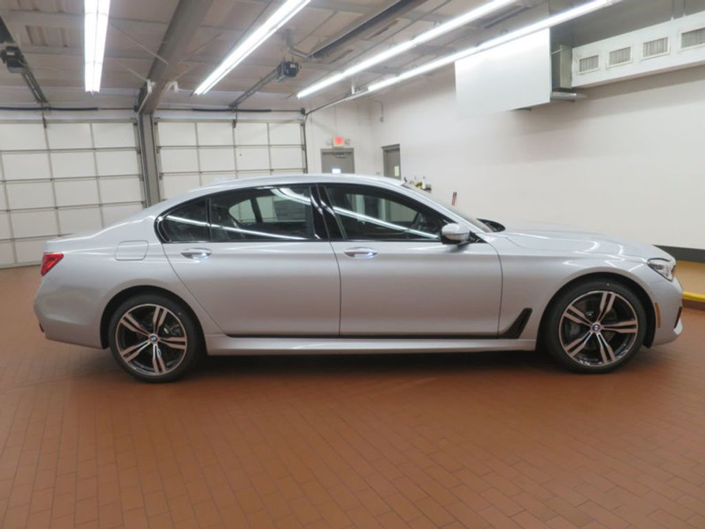 2018 new bmw 7 series 750i at united bmw serving atlanta alpharetta marietta ga iid 16501378. Black Bedroom Furniture Sets. Home Design Ideas