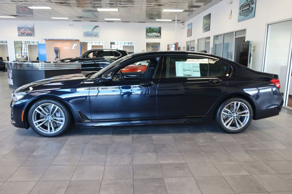2018 BMW 7 Series 750i xDrive - 17067470 - 1
