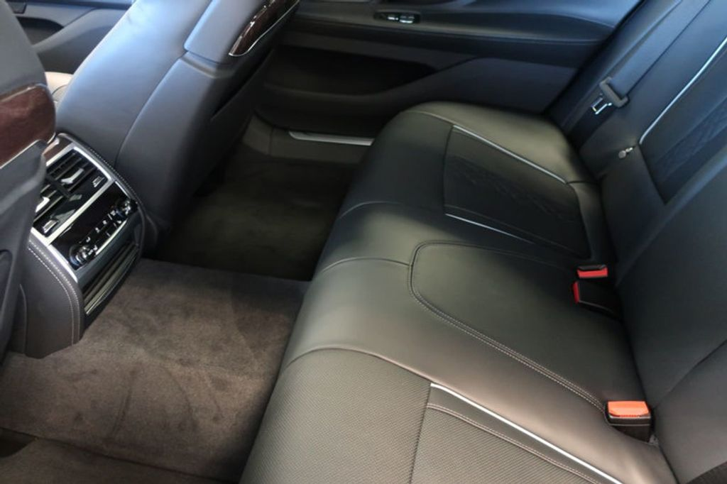 2018 BMW 7 Series 750i xDrive - 17067470 - 20