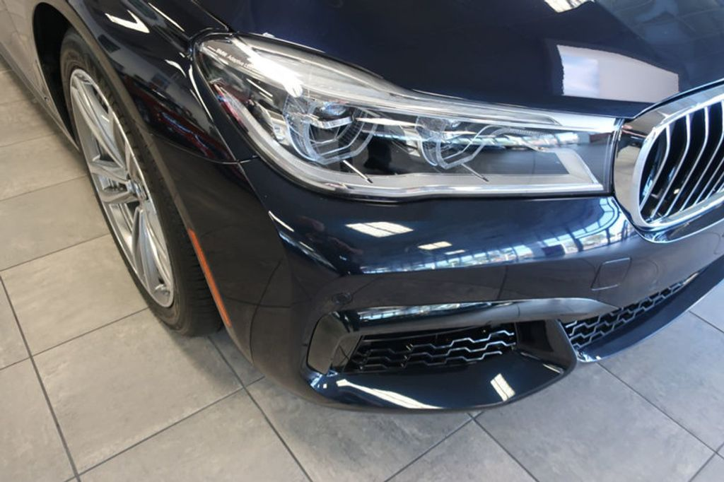 2018 BMW 7 Series 750i xDrive - 17067470 - 6