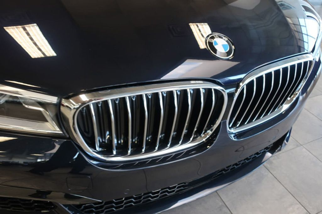 2018 BMW 7 Series 750i xDrive - 17067470 - 7