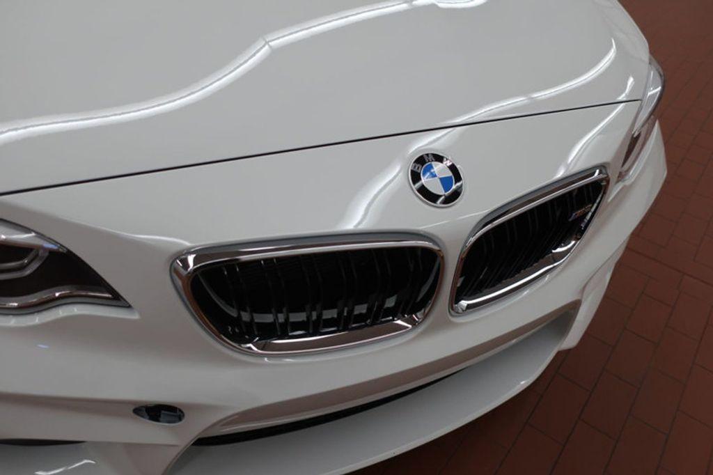 2018 BMW M2 2DR CPE - 17330705 - 9