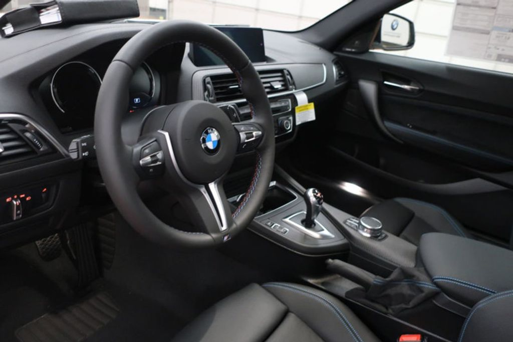 2018 BMW M2 2DR CPE - 17330705 - 17