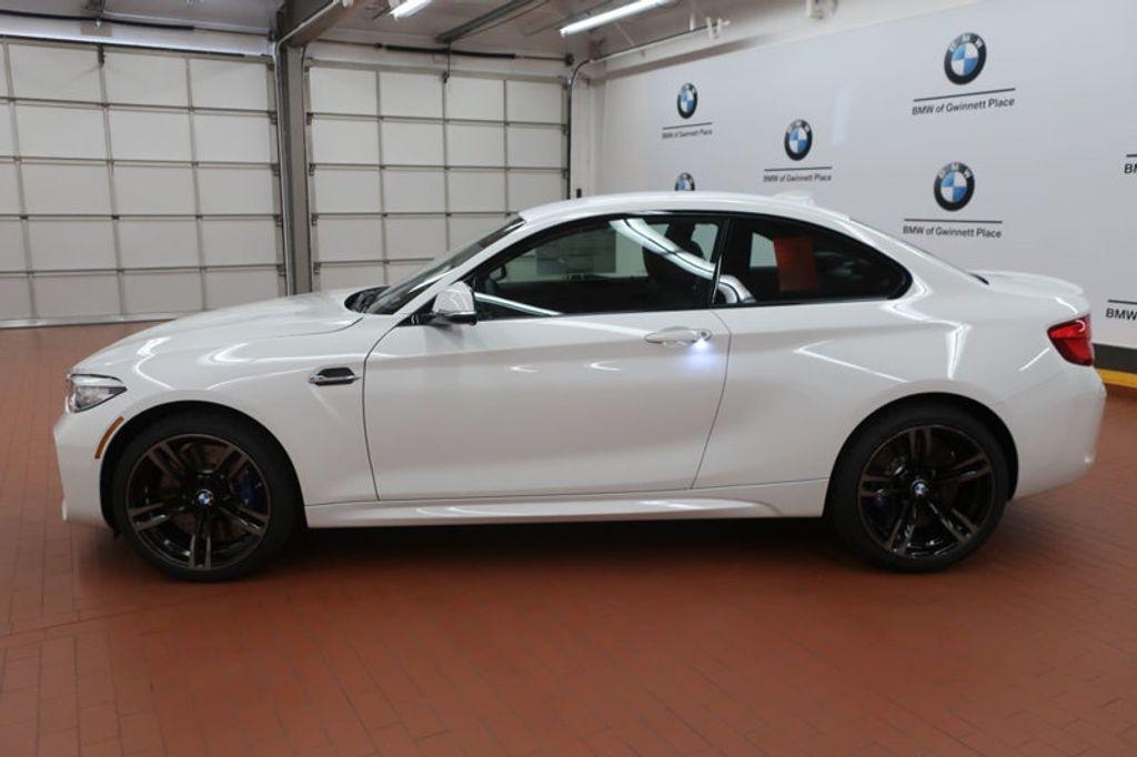 2018 BMW M2 2DR CPE - 17330705 - 1