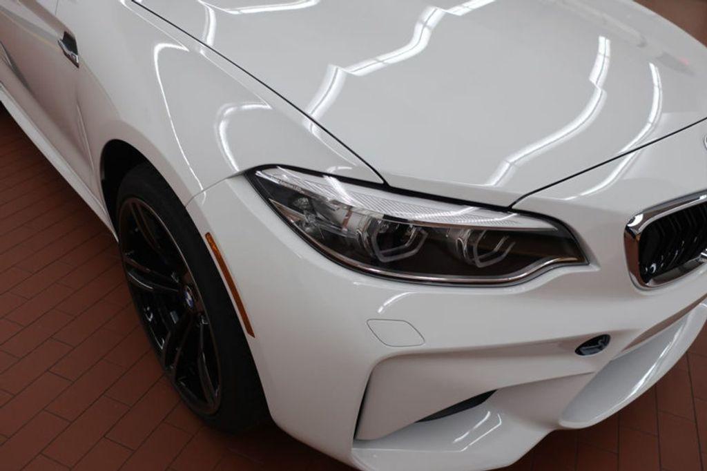 2018 BMW M2 2DR CPE - 17330705 - 8