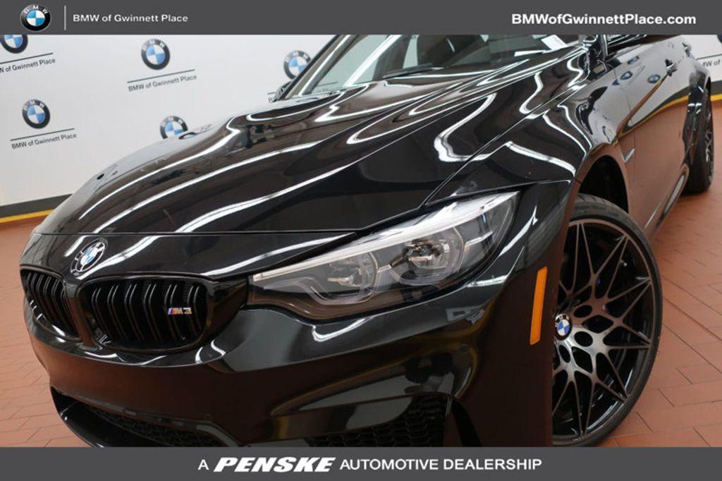 2018 BMW M3 SEDAN 4DR SDN - 16773277 - 0