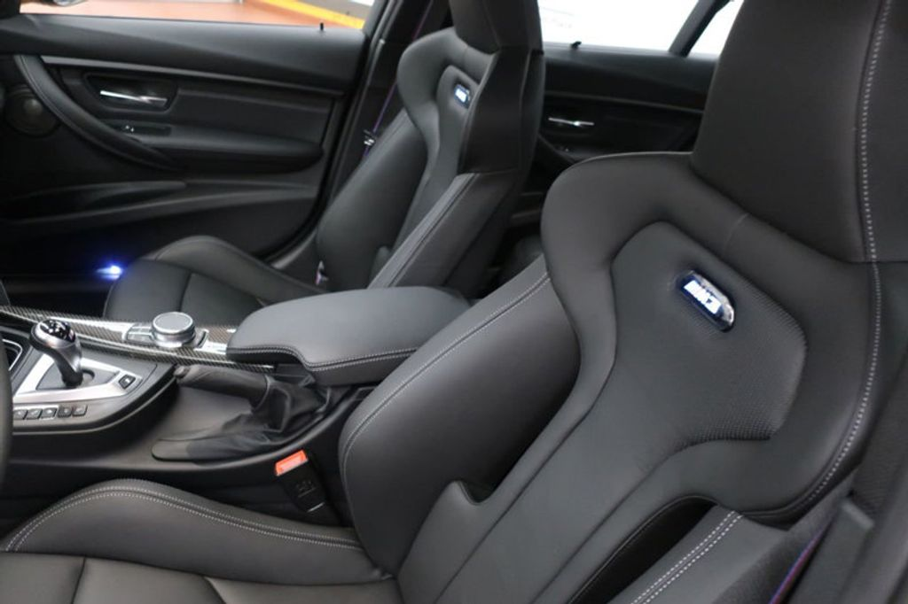 2018 BMW M3 SEDAN 4DR SDN - 16773277 - 15