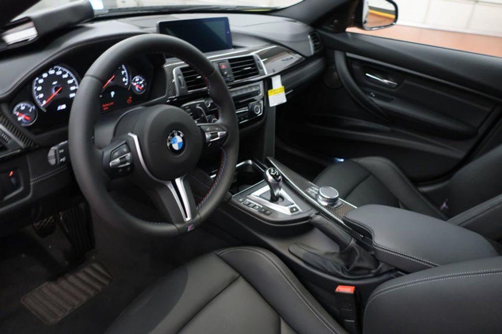 2018 BMW M3 SEDAN 4DR SDN - 16773277 - 17