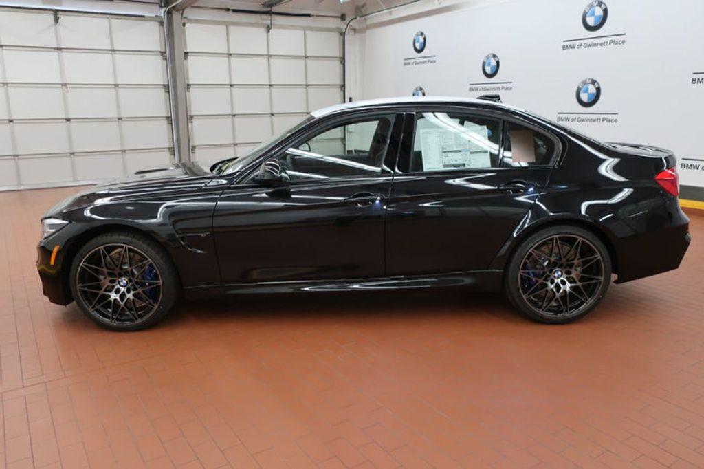 2018 BMW M3 SEDAN 4DR SDN - 16773277 - 1