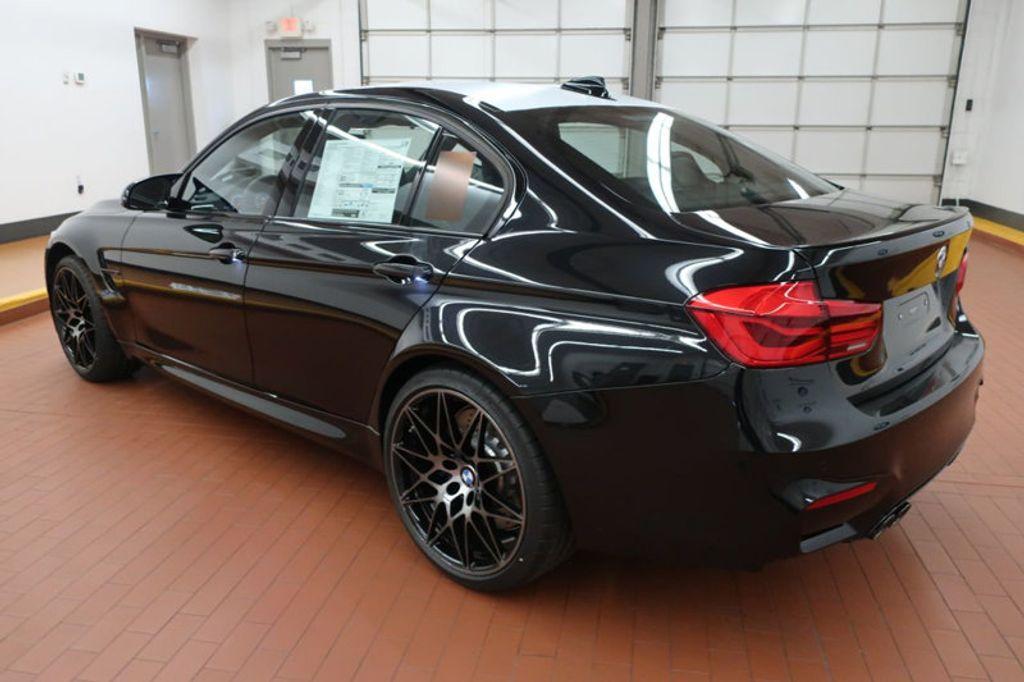 2018 BMW M3 SEDAN 4DR SDN - 16773277 - 2