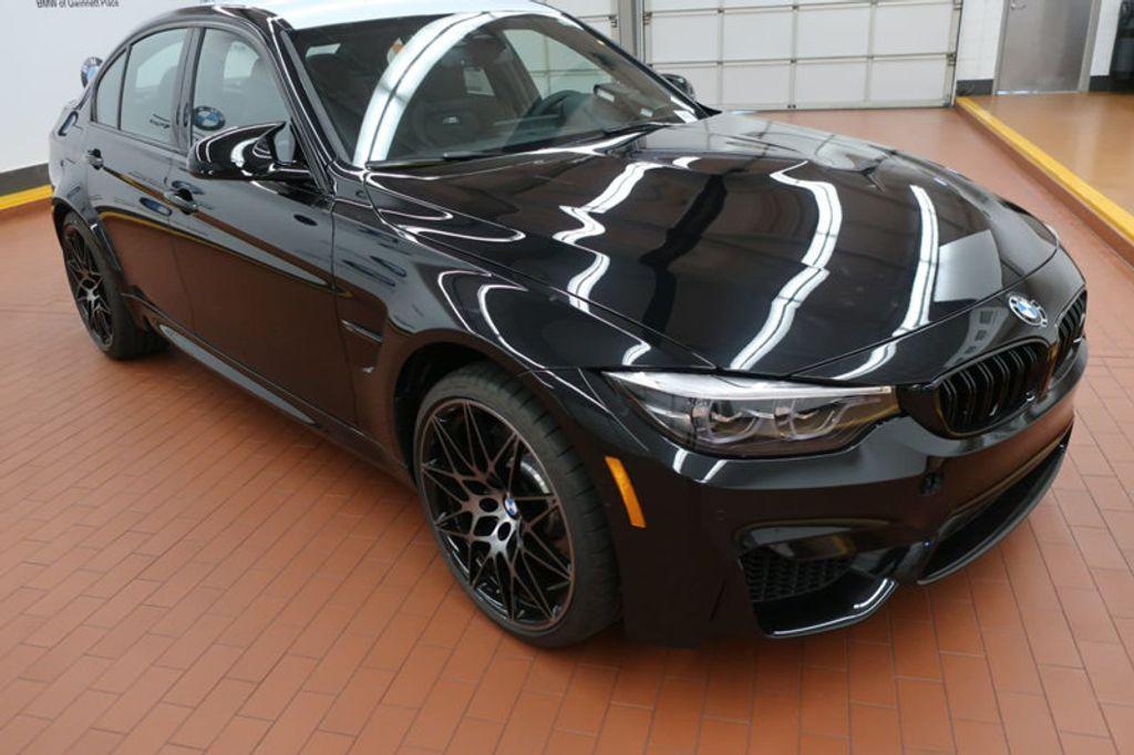2018 BMW M3 SEDAN 4DR SDN - 16773277 - 5