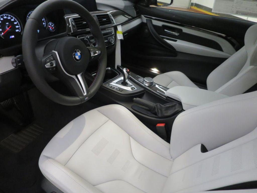 2018 BMW M4 18 BMW M4 CPE 2DR CPE - 16355413 - 12