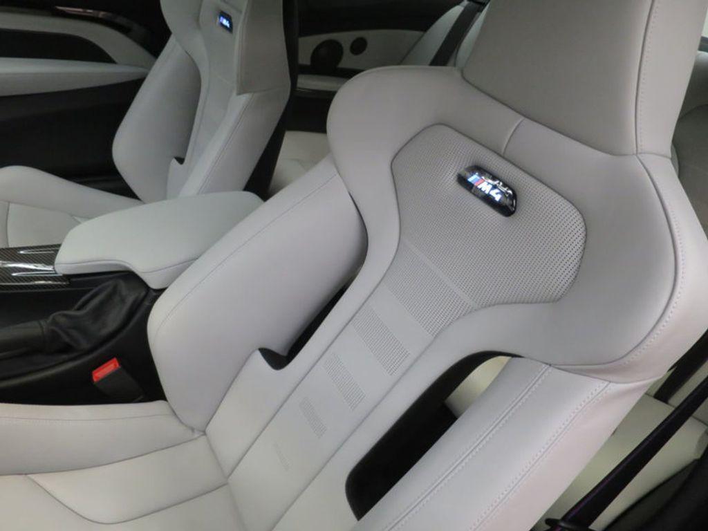 2018 BMW M4 18 BMW M4 CPE 2DR CPE - 16355413 - 14